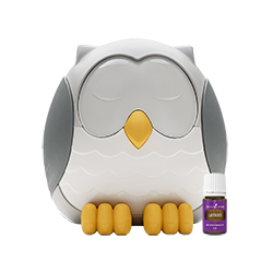 Feather The Owl Ultrasonic Diffuser